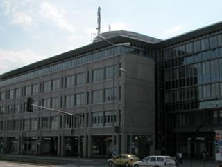 Rechenzentrum Erfurt
